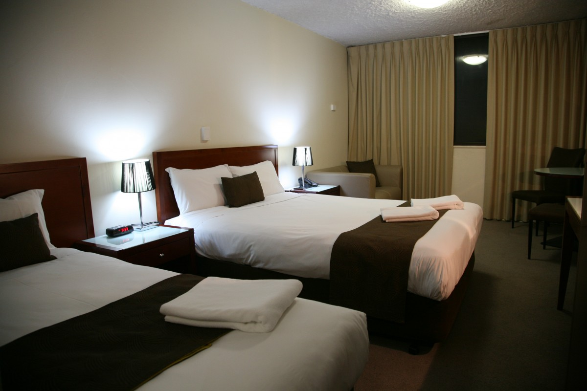 Book Your Stay At Our Melbourne City Hotels
