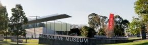 Melbourne Museum just a short walk from the South Melbourne hotels